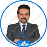 دکتر عنایت الله کریمیان