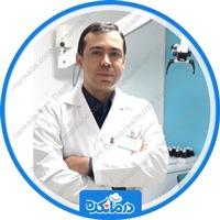 دکتر حمید مزارعی