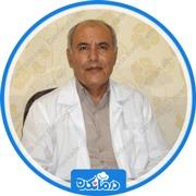 نوبت دهی دکتر محمد تقی قنادی متخصص داخلی