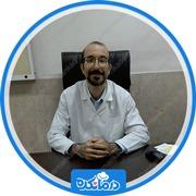 دکتر مهران آقامحمدپور