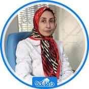 دکتر مریم نادری
