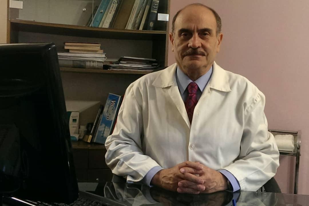 نوبت دهی دکتر جلال الدین امیرچوپانی متخصص ارتوپدی