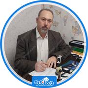 دکتر محمدرضا شفتارونی