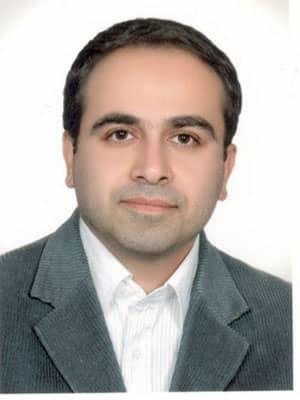 دکتر سیدعلی افتخارزاده