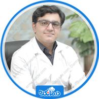 دکتر ناصر مهربان