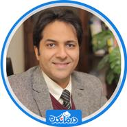 نوبت دهی دکتر علی کربلایی متخصص روانپزشک (اعصاب و روان)