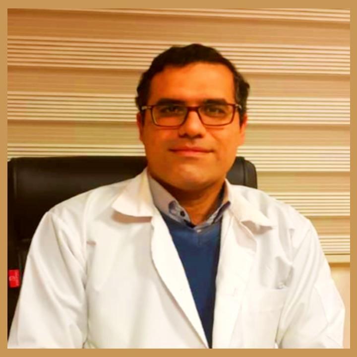 نوبت دهی دکتر علیرضا محبوبیان فر متخصص پوست و مو