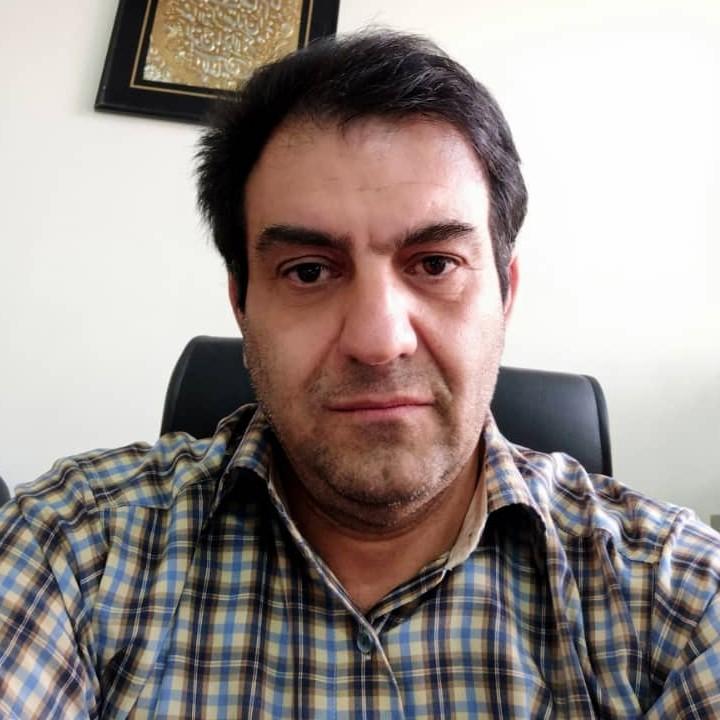 دکتر امیرعباس سالاری