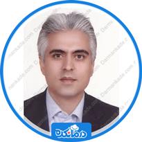 نوبت دهی دکتر محمد نویدی متخصص روانپزشک (اعصاب و روان)