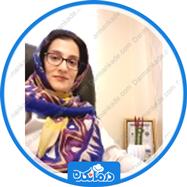 دکتر مریم امید قائمی