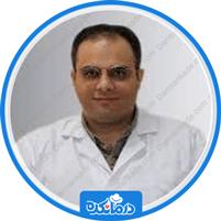 نوبت دهی دکتر حسن عطارچی متخصص ارتوپدی