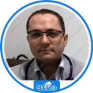 دکتر غلامرضا امینی