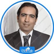 نوبت دهی دکتر محمد نیلچیان متخصص قلب و عروق
