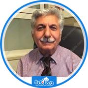 نوبت دهی دکتر مروت الله پیشگاهی متخصص جراح کلیه و مجاری ادراری(اورولوژی)