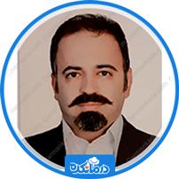 نوبت دهی دکتر سید علی سبز متخصص جراحی عمومی