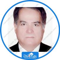 دکتر محمود بنی اعمام