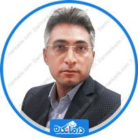 دکتر سید سعید مدرسی
