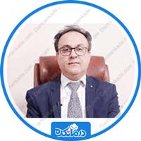 دکتر ابوالفضل احیائی