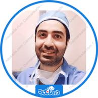 دکتر محمدرضا اسداللهی