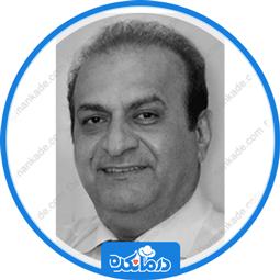 دکتر مهران آقاگلی