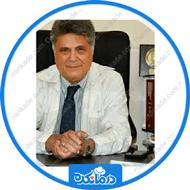 دکتر ایرج خسرونیا