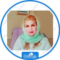 نوبت دهی دکتر مریم ابراهیم اژدری متخصص پوست و مو
