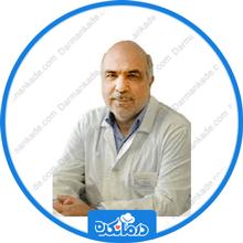 دکتر ناصر جلیلی فر