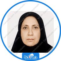 دکتر فریده شریفی پور
