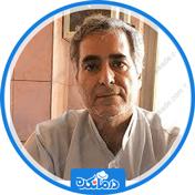 دکتر رضا هیراد
