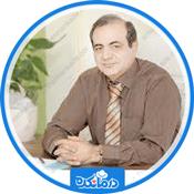 دکتر وحید دارابی