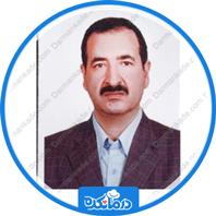 دکتر حسین شاهون