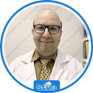 دکتر محمود نقوی