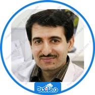 نوبت دهی دکتر محمدرضا رجبی متخصص قلب و عروق