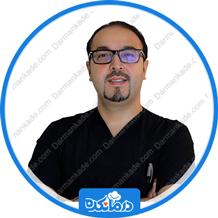 نوبت دهی دکتر علیرضا جهانگیرنیا متخصص جراحی فک و صورت