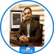 نوبت دهی دکتر احمد قمی فر متخصص مغز و اعصاب(نورولوژی)