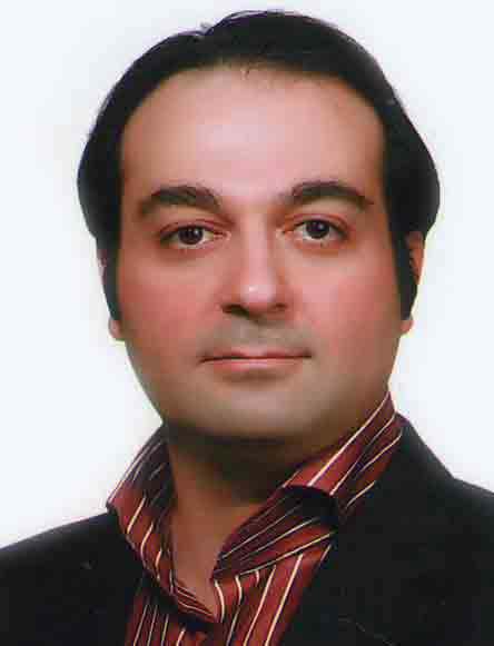 دکتر شباهنگ محمدی متخصص گوش، حلق و بینی