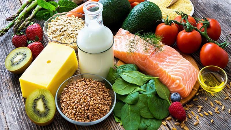 غذای مفید برای قلب