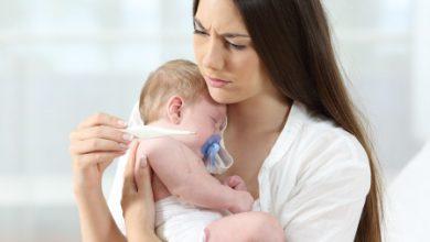 مننژیت در نوزادان تازه متولد شده