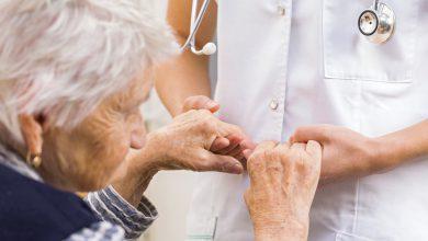 آیا پارکینسون بیماری روزگار پیری است؟