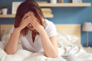 خستگی شدید و ضعف عضلانی