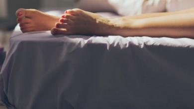 تشنج در خواب چیست؟