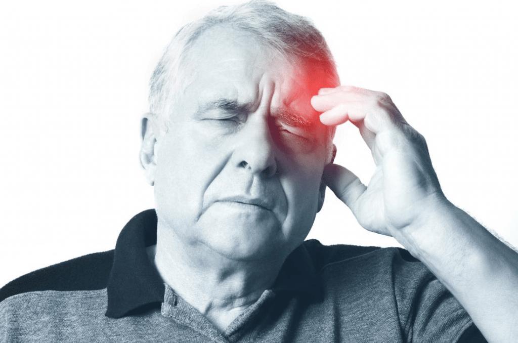 سکته مغزی، شایعترین علت تشنج در بزرگسالی