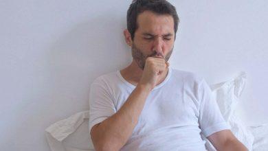 تصویر از علائم، انواع و راههای درمان سرفه