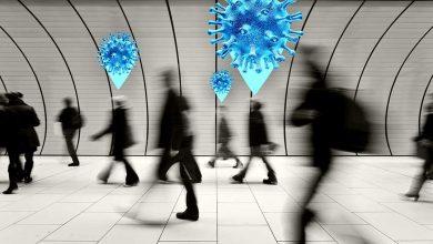 ناقلین خاموش ویروس کرونا