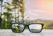 تاری دید در 1 یا هر 2 چشم