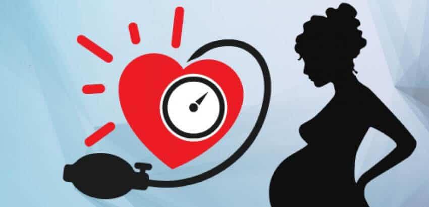 فشار خون بالا در دوران بارداری