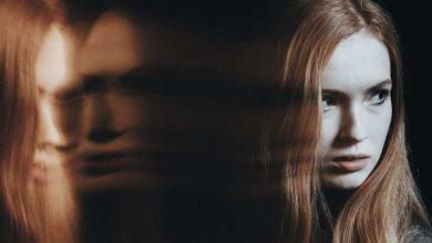 تصویر از اختلال تجزیه هویت چیست؟