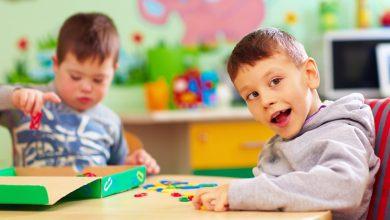 تصویر از اختلال اوتیسم چیست؟