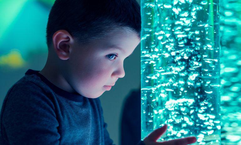 اوتیسم چیست ؟