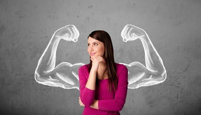 با اعتماد به نفس میتوان به کنترل اضطراب پرداخت.
